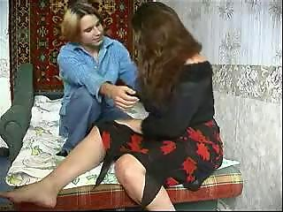 hidden cam caught older girl banged by young