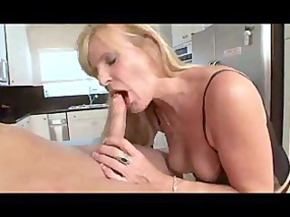 nina - super albino elderly inside brief