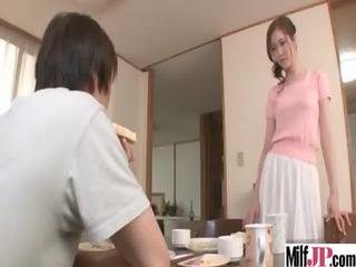 wonderful japanese girl piercing hardcore clip-05