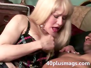 single naughty pale cougar