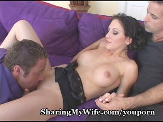 wife wants a inexperienced fucker
