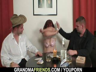 get nude poker leads to hard three