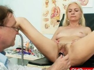 slim hairy old belle nurse treatment