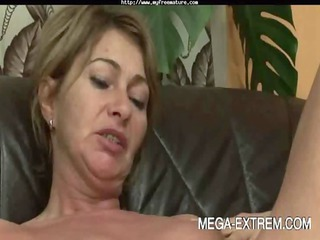cougar babe bangs difficult older mature fuck