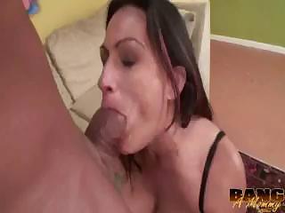 ava lauren = sweet mom w/ huge-titties