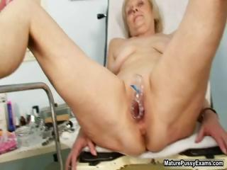 medic abusing a female grandma part3