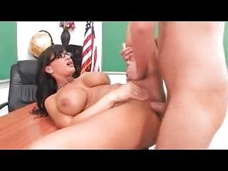 horny older teacher get her scholar