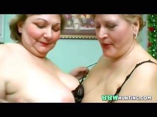 giant chunky mature whores pouding