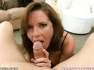 older brunette with giant breast inside gorgeous