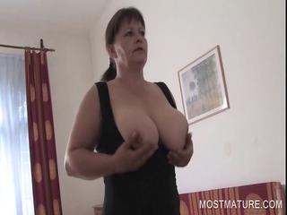desperate older masturbating naughty prostitute