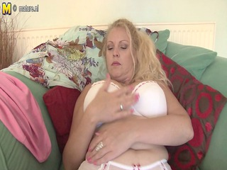 naughty mother acquiring extremely slutty