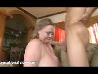 plump girl sucks fresh studs large libido