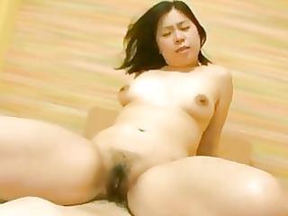 chubby japan mature babe haruka fukuda riding a