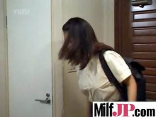 sluts asians woman own fucked uneasy video25