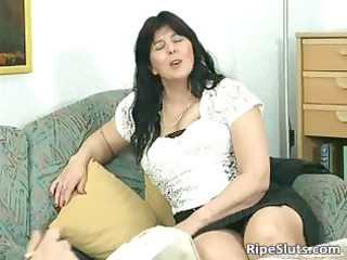 divorced bbw mature babe with big bossom sucks