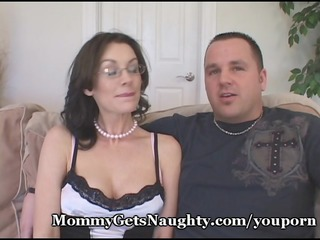 mommy acquires slutty with neighbor
