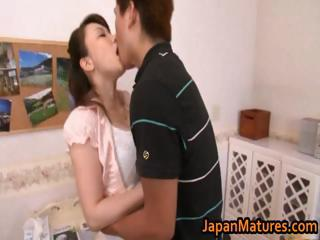 erena tachibana cougar japanese girl part3
