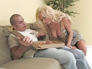 adorable albino grown-up angel does libido