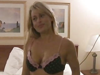 real inexperienced woman anal