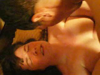 housewife is banged bareback by a bbc