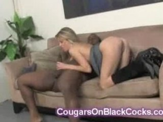 desperate blonde butt milf gets nasty licking big