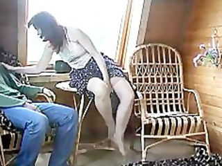 russian lady pierced by sons lover 0022