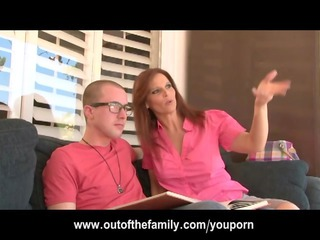 anal gang-banging the mother inside law after
