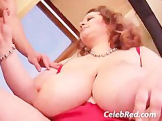 chubby ancient likes em fresh bbw huge tits