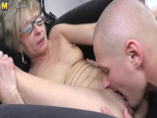 granny aged mamma receives screwed by her toyboy