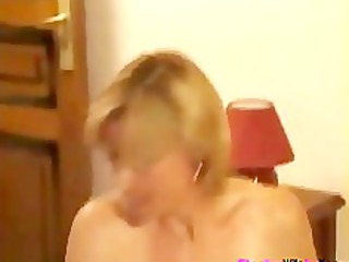 experienced french wife with a younger friend