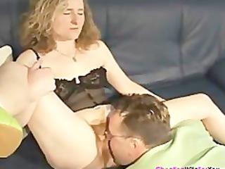 very bushy grown-up wife 5