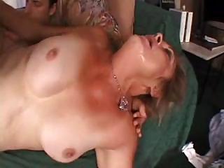 horny elderly is her underwear gets a big penis
