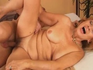 perverted cougar sperm drilling feast