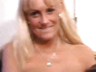 dutch horny woman