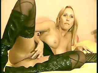 so hot girl blond webcam carnival