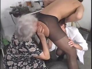 german old fuckfest