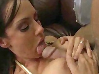 busty woman angels get banged on the casting