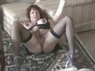 pervert elderly masturbating
