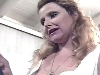 pregnant lady get uneasy banged by a
