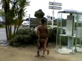 french woman outdoor nuditypart 3