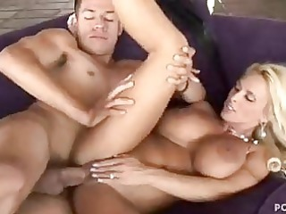 chick holly halston obtains dick up her juiced up