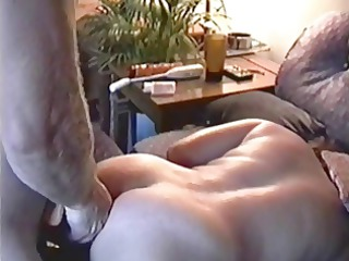 inexperienced babe dp by guy and fuck vibrator