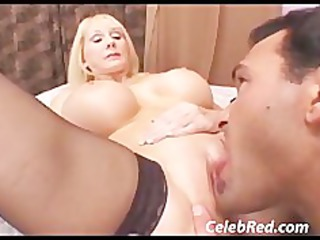 casting mommy large breast pale