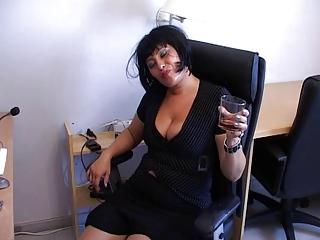 lady assistant part 3