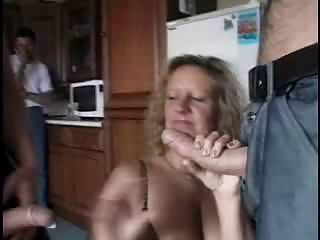 nasty elderly taking filled