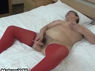 fat cougar babe loves to stick strange part6