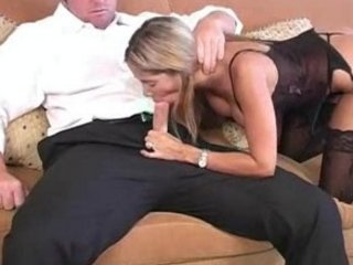 extremely impressive butt milf knows how to drill