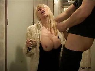 cougar marie therese attempts to remember things