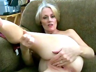 mature blonde inexperienced melanie slur[s on