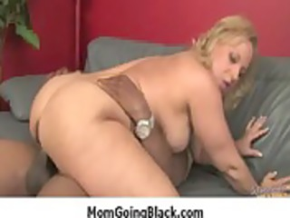 watching my angel going black shocking mixed porn